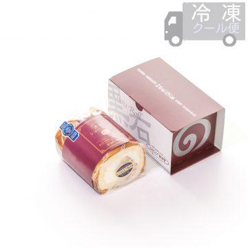 黒石シューロール冷凍ミニバニラ1