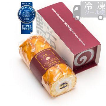 黒石シューロール冷凍レギュラーバニラ1