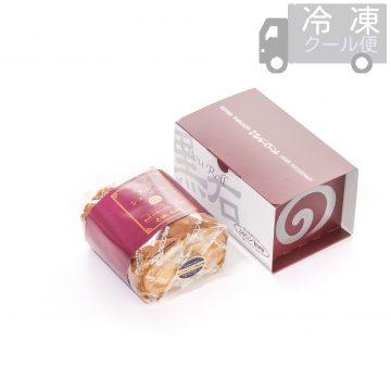 黒石シューロール冷凍ミニコーヒー1